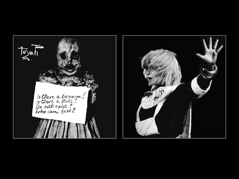 TOYAH Victims Of The Riddle (Vivisection)