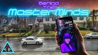 "EP32 - ESCAPETHEROOMers presents: Behind The MasterMinds w/ ""Shine On Collective"""