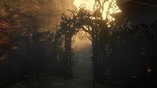 Faithless - The Garden