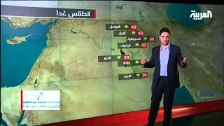 الخميس عطلة رسمية في العراق بسبب الحرارة المرتفعة
