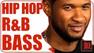 Hip Hop R&B Bass Remix | Hot Urban Dance Mix | Miami Bass Music | DJ SkyWalker