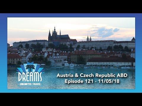 Austria & Czech Republic Adventures by Disney Vacation | 11/05/18