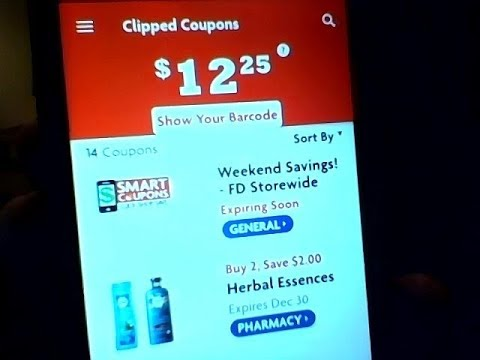 How To Use The Family Dollar App