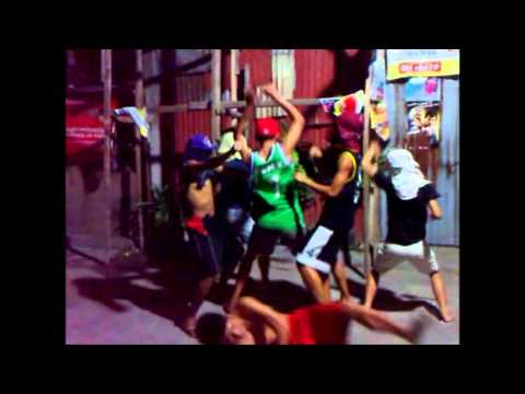HARLEM SHAKE / BUDOTS DANCE BY: SNEAKERS