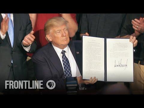 War on the EPA | Trailer | FRONTLINE