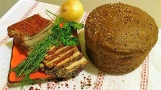 Только Так!  Бородинский хлеб на закваске!