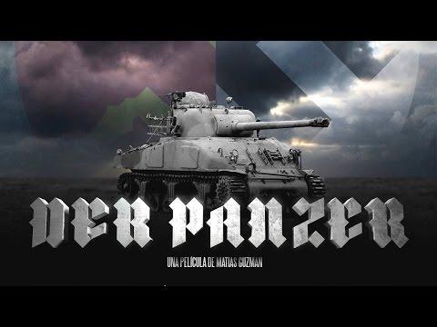 Der Panzer | Tráiler Oficial Subtitulado [HD]