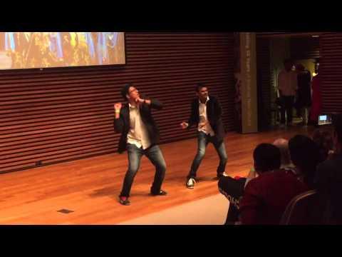 Schulich school of business culture crawl 2015