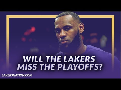 Los Angeles Lakers: Early buyout candidates for the playoff push