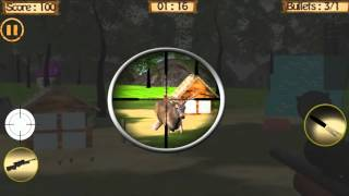 Deer Hunting Challenge