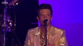 The Killers - Mr. Brightside (Jacques Lu Cont's Thin White Duke Remix) / Mr. Brightside