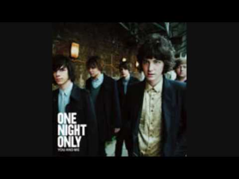 One Night Only - You And Me ( LIVE at Isle Of Wight) mp3