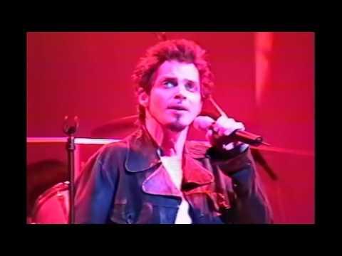 Chris Cornell - Sunshower (Live House Of Blues 2000) DVD Remastered