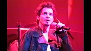 Chris Cornell - Sunshower (Live House Of Blues 2000) DVD Rem...