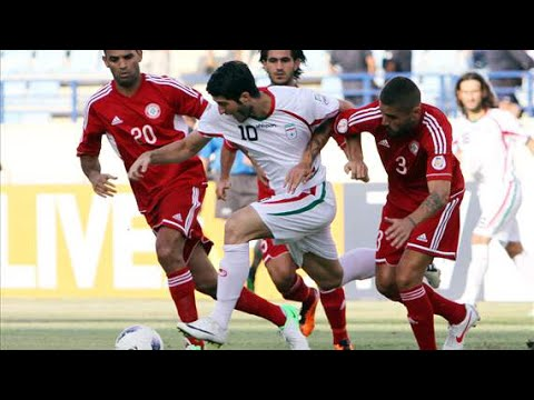 Top 13 of the most beautiful goals scored by the Iranian National Team
