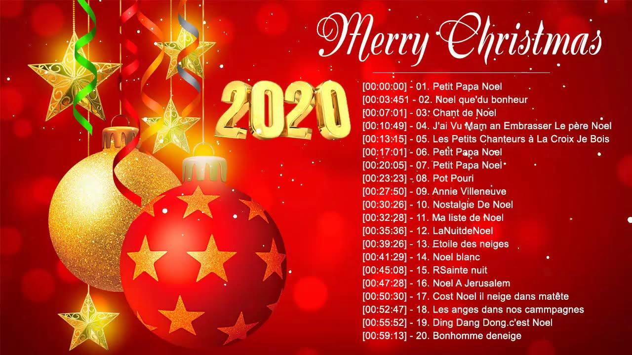 Musique de Noel 2022 ️ Les Meilleures Chansons Noel 2022 ️ Top Chansons Noel 2022 - YouTube
