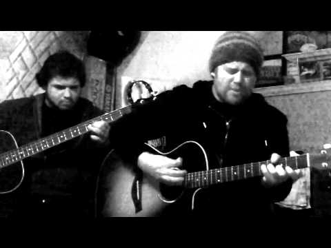 America - Tin Man (Cover)