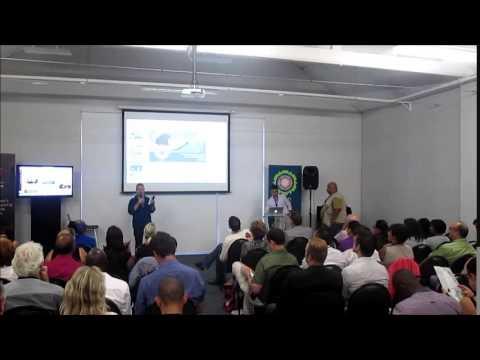 Responsible Tourism Week Seminar