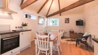 Ermintrude Cottage, St Ewe, Cornwall
