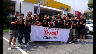 Auto Focus | Industry News: Tivoli Club Philippines