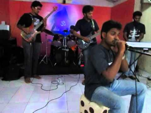 Tum Hi Ho Mtv Unplugged Version Cover by Tranquilizer