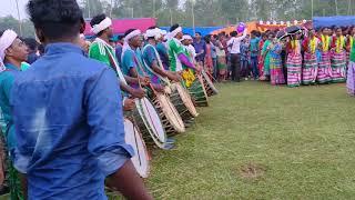 Santhali Program Video Pata  Barkhuntaw Pata Enej Kuri kora  (WB)