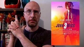John Wick: Chapter 3 - Parabellum - Doug Reviews