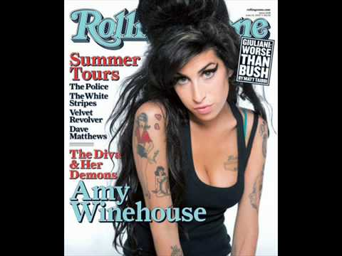 Amy Winehouse - Valerie With LYRICS