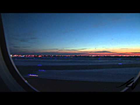 Cancun airport transfer to resort zone - YouTube