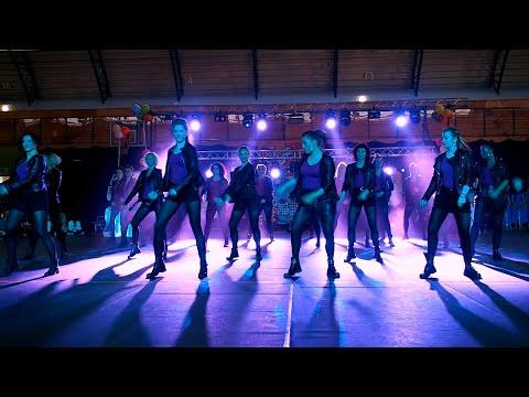 Działdowo Stolicą Tańca, Czyli – ósme Show The Flow