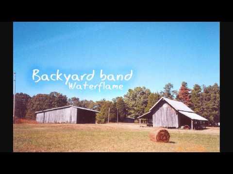 Waterflame - Backyard band (HD)
