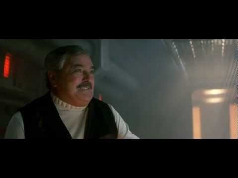 Star Trek IV The Voyage Home - Admiral there be whales here! - YouTube