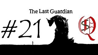 The Last Guardian | #21 El Interior de la Torre | Español | Let