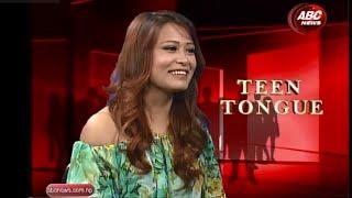 Teen Tongue with Swastika Rajbhandari By Sharada Thapa & Nita pradhan , ABC NEWS NEPAL