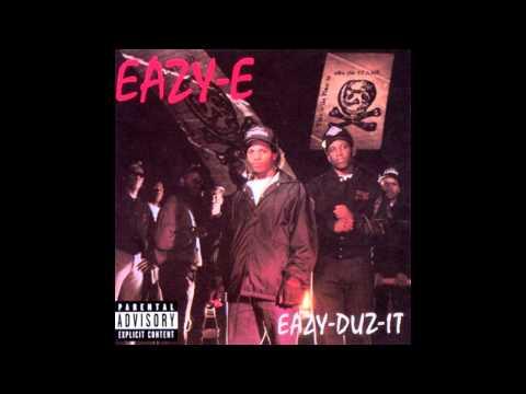 Eazy-E - Eazy-er Said Than Dunn (Instrumental)
