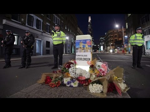 London Bridge: ITV News special coverage Day 2