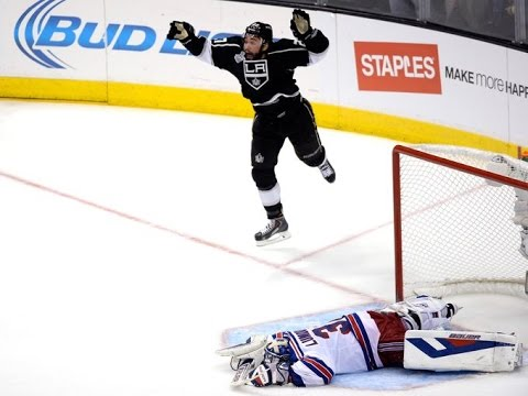 Most Electrifying NHL Goals in Recent Playoff History (HD)