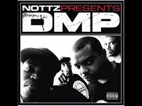 DMP - Don't Wanna Give That Up