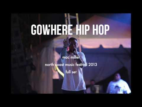 Mac Miller Live @ North Coast Music Festival 2013 (Full Concert)