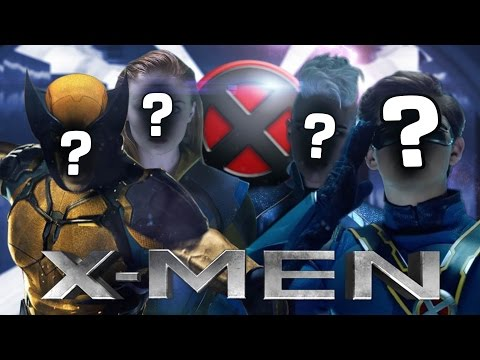 Thumbnail: Who Should Play the X-Men in the MCU?