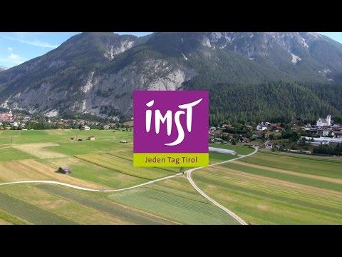 Imst Tourismus - Frühjahr 2015