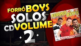 Solos Forró Boys Vol. 2 By André Nunes