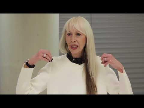 NABS Tuesday Club: Judi James, body language expert