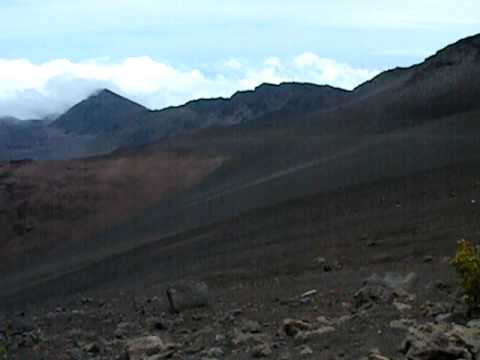 360 degrees in the Volcano