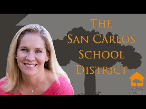 Episode 16: The San Carlos School District