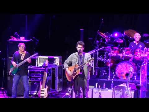 Ripple – Dead & Company – Shoreline Amphitheater – Mountain View CA – Jul 3 2018