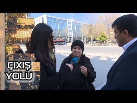 Övladi terefinden qovulan ana - Cixis yolu - 25.04.2018 - Anons - ARB TV