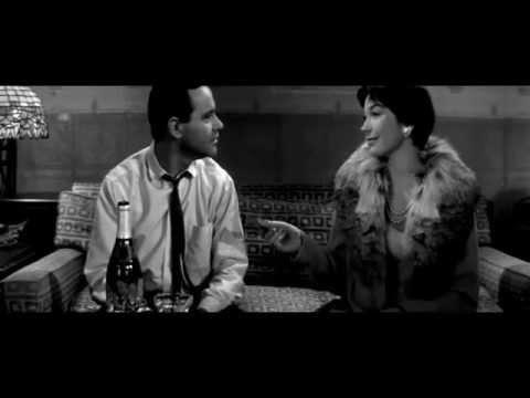 Castaldi in Focus: Pete talks Billy Wilder's 'The Apartment'