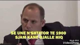 Ramiz Lladrovci vs Plaku dhe Arbana Xharra