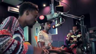 Major Lazer & DJ Snake   Lean On feat  MØ COVER By Le Band 254 on #WBWR